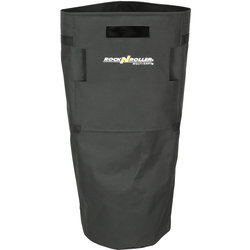 Multi-Cart Handle Bag with Rigid Bottom