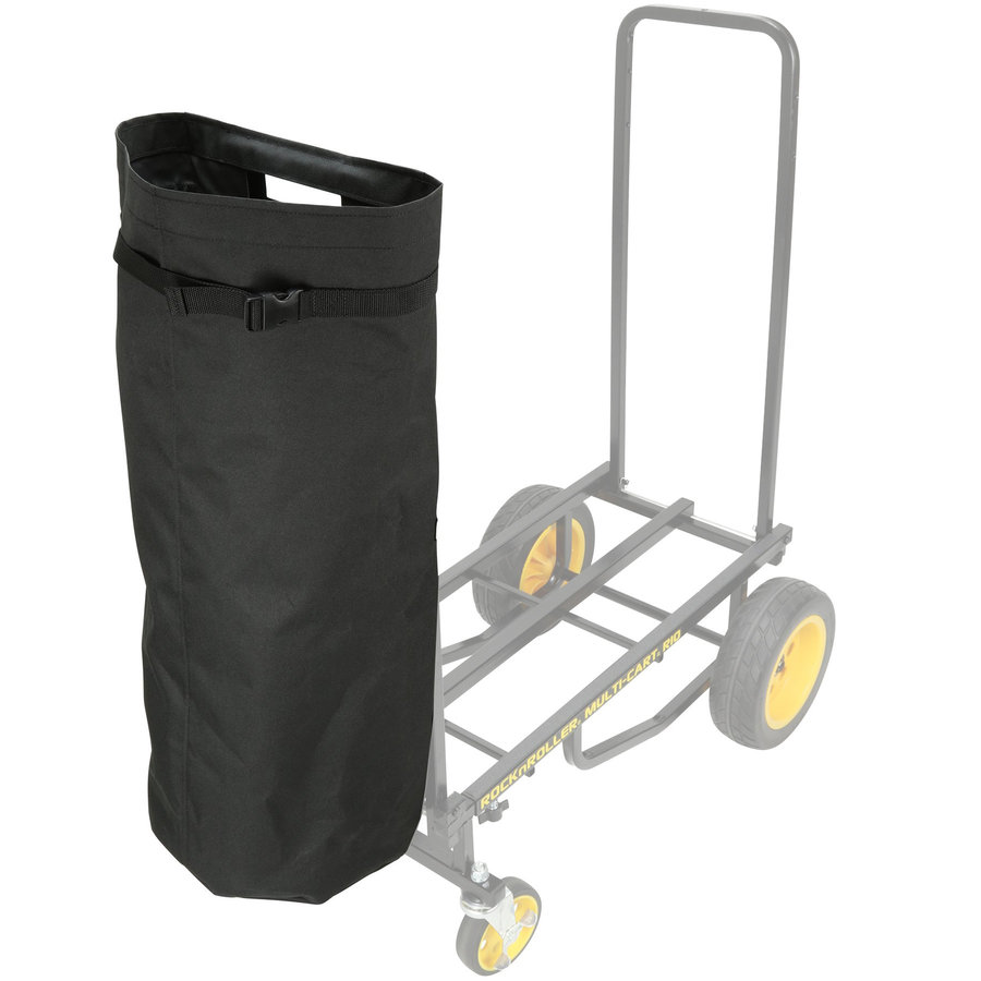 View larger image of Multi-Cart Handle Bag with Rigid Bottom