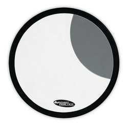 Multi-Surface 3-Way Practice Pad