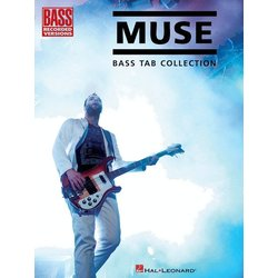 Muse – Bass Tab Collection