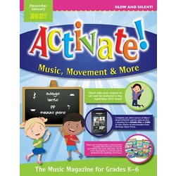 Activate Magazine - Dec 2016/Jan 2017