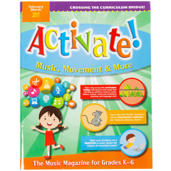 Activate! - February/March 2017 Issue