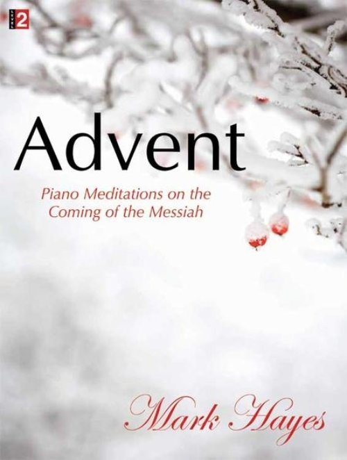 View larger image of Advent - Piano Meditations on the Coming of Messiah