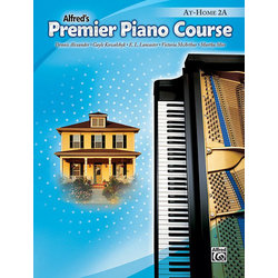 Premier Piano Course 2A - At Home