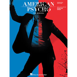 American Psycho: The Musical - Vocal Selections