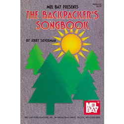 Music Backpackers Songbook (lyrics/chords)