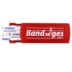 Music Bandage Dispenser