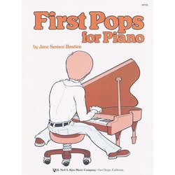 First Pops for Piano