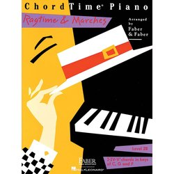 ChordTime Level 2B - Ragtime & Marches