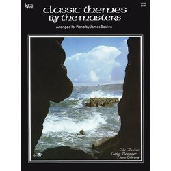 Classic Themes By The Masters