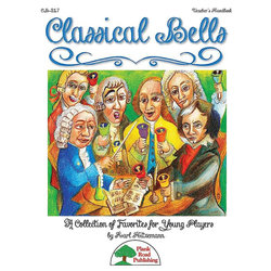 Classical Bells - Kit with CD