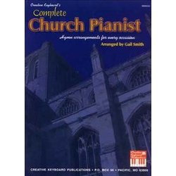 Music Complete Church Pianist - Hymn Arrangements for Every