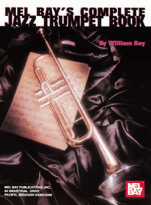 View larger image of Music: Complete Jazz Trumpet Book