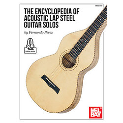 Music Encyclopedia of Acoustic Lap Steel Guitar Solos (OA)