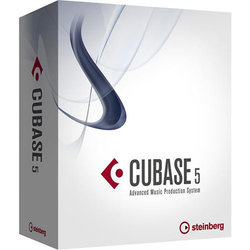 Music Fast Guide to Cubase Ver 5.0 Edition