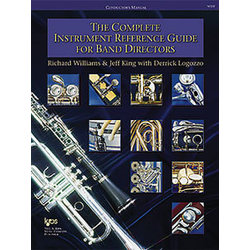 Music FSP Finger Chart Manual Conductor
