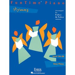 FunTime Piano Level 3A-3B - Hymns