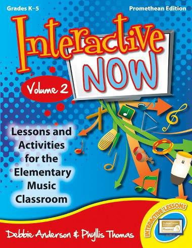 View larger image of Interactive Now, Vol.2 - Promethean Edition