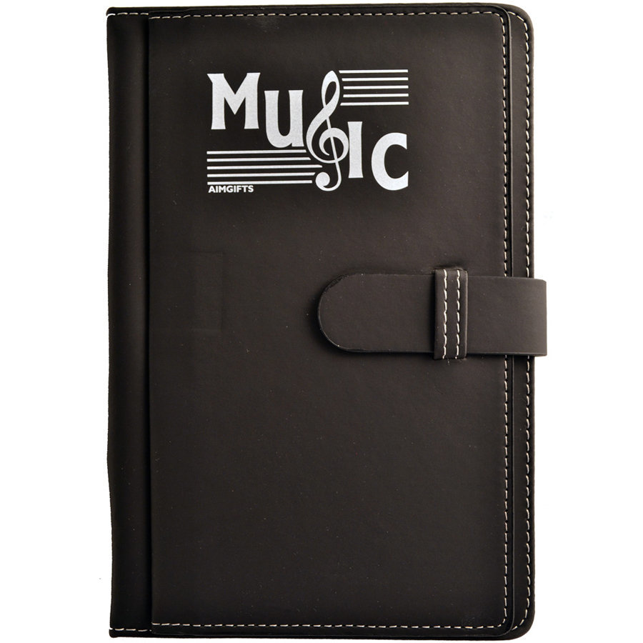 View larger image of Music Journal
