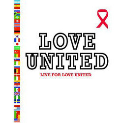 Live for Love United (2002 World Cup Soccer)