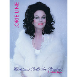 Lorie Line - Xmas Bells Are Ringing (PVG)