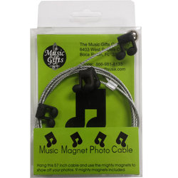 Music Magnet Cable Chord