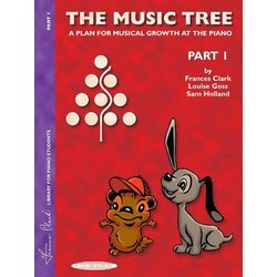 The Music Tree: Student's Book, Part 1