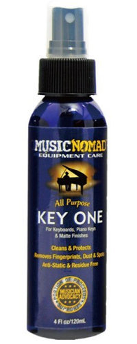View larger image of Music Nomad Key One All Purpose Cleaner - 4oz
