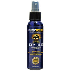 Music Nomad Key One All Purpose Cleaner - 4oz