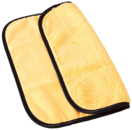 View larger image of Music Nomad Microfiber Dusting & Polishing Cloth for Pianos