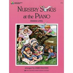 Nursery Songs at the Piano, Primer Level
