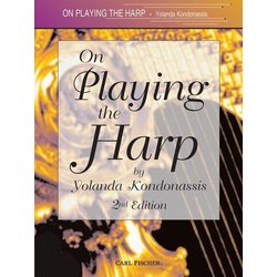 On Playing the Harp (2nd Edition)