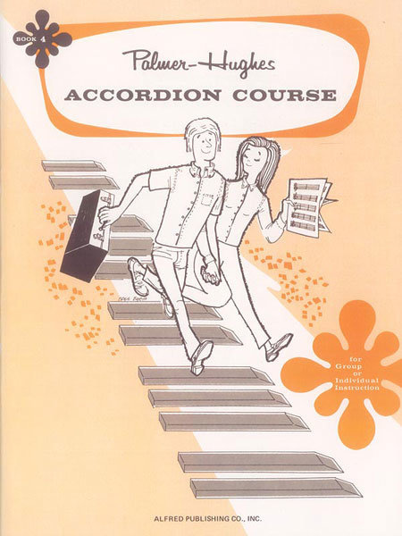 View larger image of Palmer-Hughes Accordion Course, Book 4