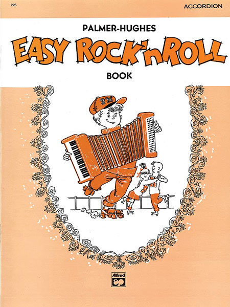 View larger image of Palmer - Hughes Accordion Course - Easy Rock N Roll