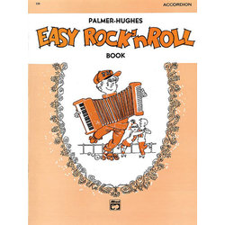 Palmer - Hughes Accordion Course - Easy Rock N Roll