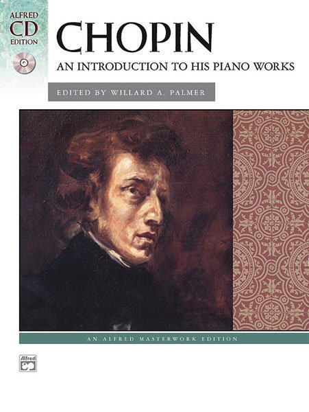 View larger image of An Introduction to His Piano Works (Chopin) w/CD