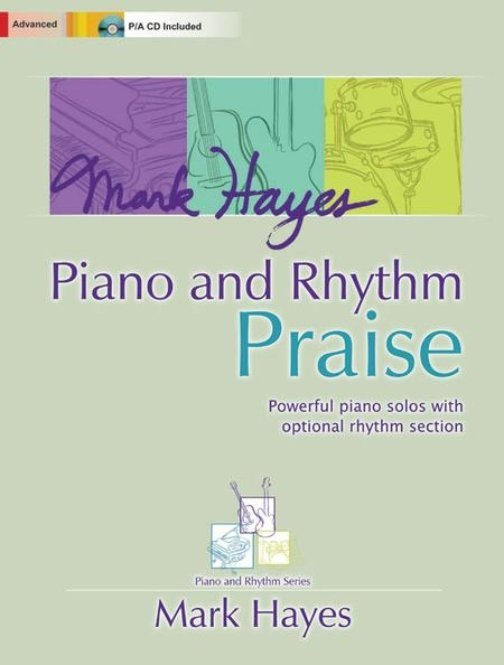 View larger image of Piano & Rhythm Praise w/CD