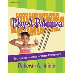 Playapalooza - Percussion (K-8)