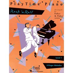 PlayTime Piano Level 1 - Rock 'n Roll