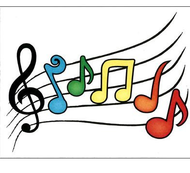 View larger image of Music Staff Note Cards - 8 Pack