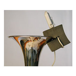 Standard of Excellence - Instrument Microphone/Holder