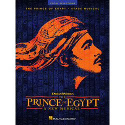 The Prince of Egypt: A New Musical - Vocal