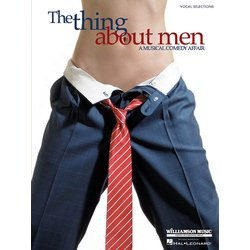 The Thing About Men - Vocal