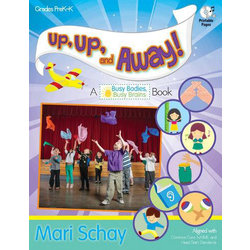 Up Up and Away - Pre K - K