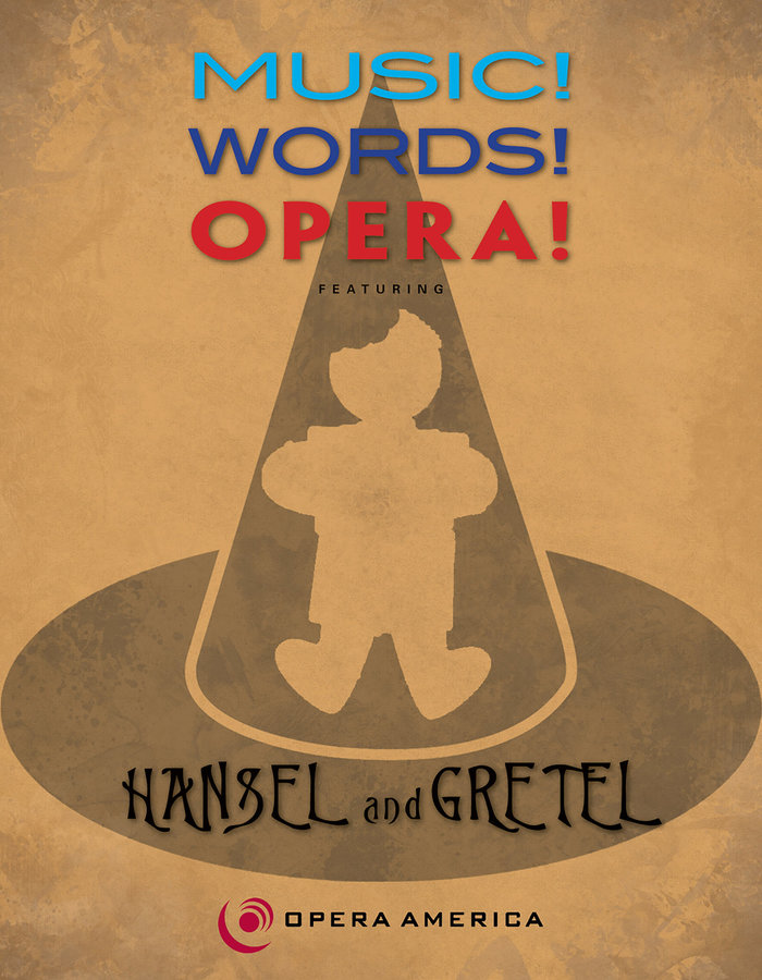 View larger image of Music! Words! Opera! Hansel and Gretel DVD