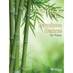 Bamboo Dance for Piano