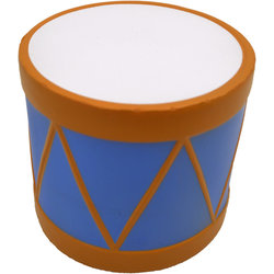 Musical Instrument Stress Toy - Drum