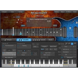Musiclab RealEight - Digital Download