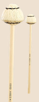 View larger image of Musser Good Vibes Mallets - Medium Hard