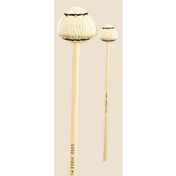 Musser Good Vibes Mallets - Medium Hard